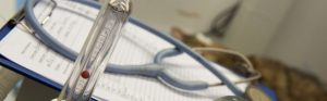 Stethoscope, Attimore Vets